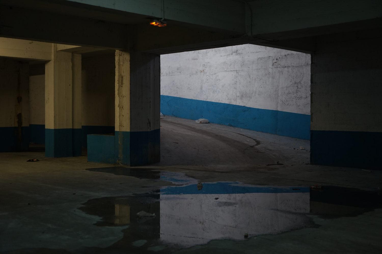 La Caverne - Forall Studio