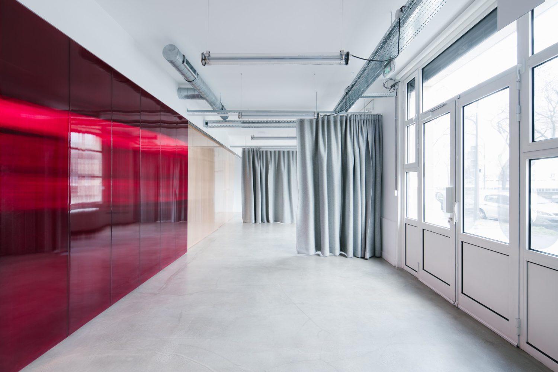 L'ascenseur - Forall Studio
