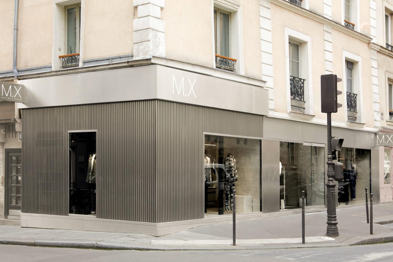 MX Paris - Forall Studio