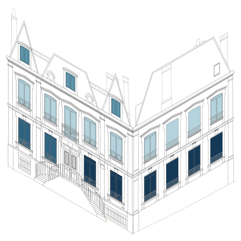 La Prévotière - Forall Studio