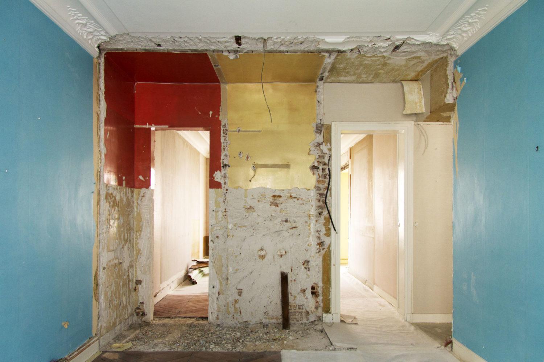 L'arche de Raspail - Forall Studio