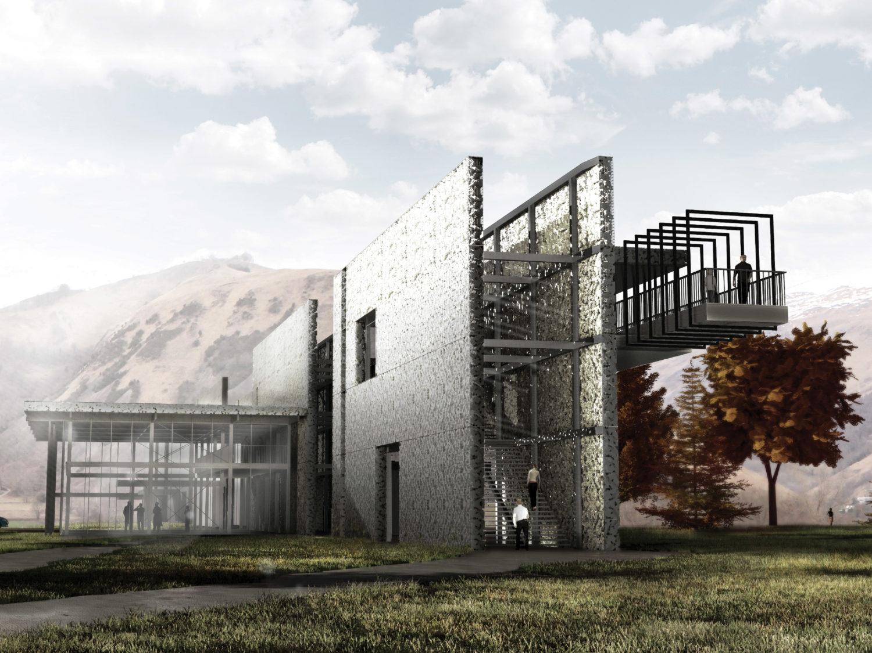 Les vallées forestières - Forall Studio